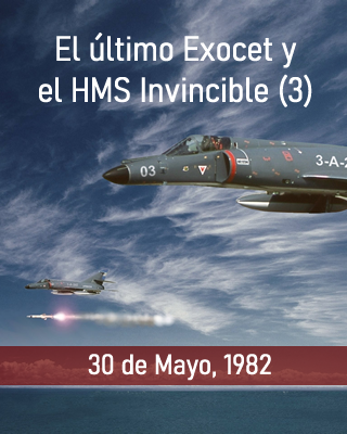 30 de mayo invincible