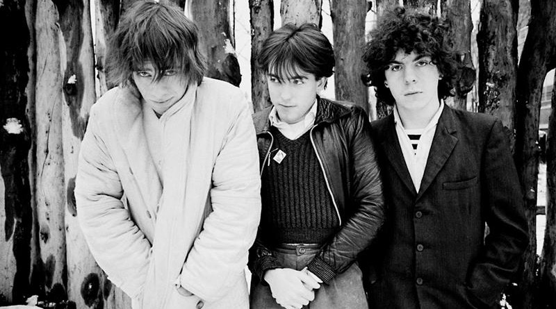 the cure 1979